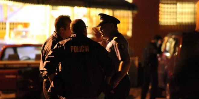 "Se reporta ""carjacking"" en Maunabo"