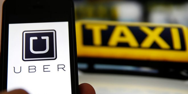 Uber podrá transportar a clientes desde el aeropuerto LMM