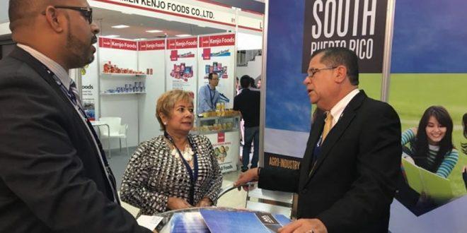 Buscan oportunidades de negocios en Panamá