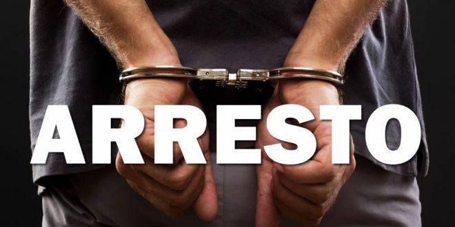 Arrestan a uno de los 10 mas buscados del área de Guayama