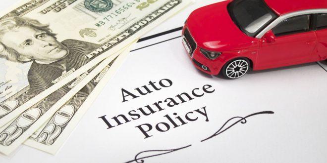 Aumentan pólizas de seguro de auto