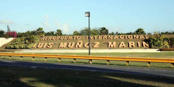 Viajeros que lleguen a Puerto Rico deben traer prueba negativa de Covid 19