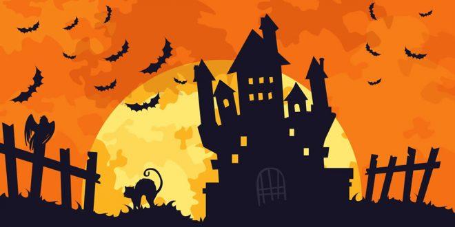 El Halloween Celebretion en Plaza Guayama