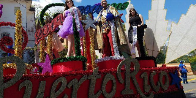 Guayama se prepara para el Carnaval Brujo
