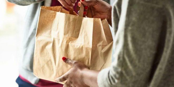 Puedes ordenar tu comida en estos negocios locales