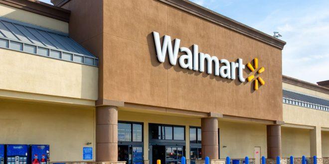 Walmart solo venderá comestibles y artículos de primera necesidad