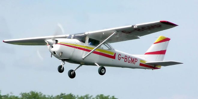 Investigan aparente accidente con avioneta en Salinas