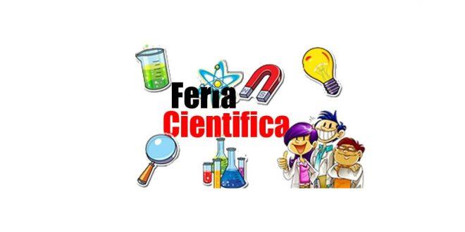 Ganadoras de la feria científica internacional del distrito de Caguas